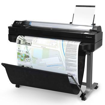HP Designjet T520 ePrinter