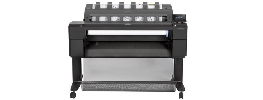 HP Designjet serie T920