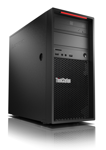 ThinkStation® P520c